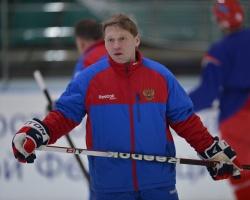Кубок Чёрного моря-у первой молодёжной сборной России