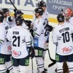 Чак Уэбер стал главным тренером «Медвешчака»