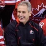 Главным тренером «Ванкувера» станет Дежарден