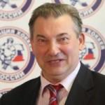 Третьяк переизбран на пост президента ФХР