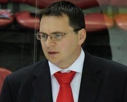 Назаров подтвердил грядущие кадровые изменениях в ХК «Донбасс»