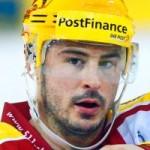 Паскаль Пеллетье стал игроком «Медвешчака»