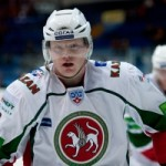 Голубев стал игроком «Лады»