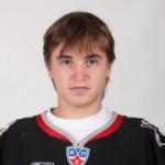 Алистратов не будет играть с «Ладой» в КХЛ