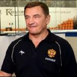 Брагин вернулся на пост наставника молодёжной сборной России