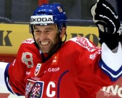 Существует вероятность возвращения Недведа в хоккей