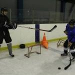 Особенности силовых тренировок в хоккее
