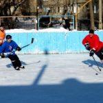 Центр ледовой подготовки «AT HOCKEY»: профессиональный подход для лучшего результата